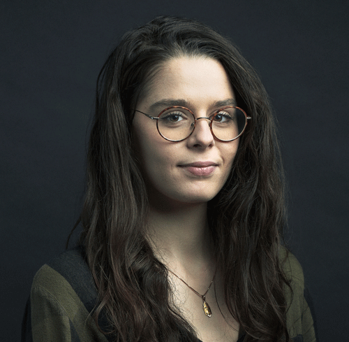 Juliette Cavalier